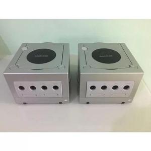 Nintendo game cube gamecube americano apenas o console unid