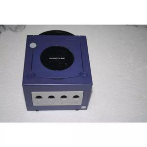 Nintendo gamecube usado s