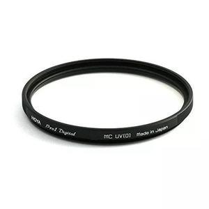 Novo Hoya Pro1 D Digital 82 82mm Uv(0) Filtro De Dmc Fina [c