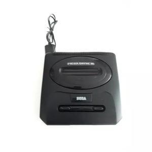 Sega mega drive 3 - entrada mega cd