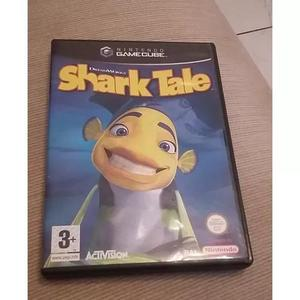 Shark tale - gamecube original