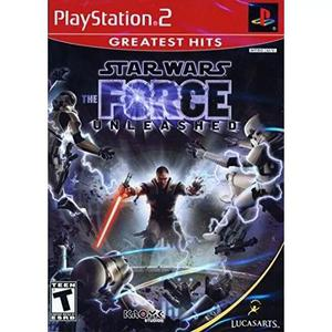 6527d93b03 Star wars: the force unleashed - playstation 2