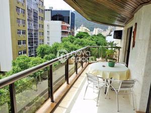 Tijuca, 3 quartos, 2 vagas, 137 m² rua major ávila,