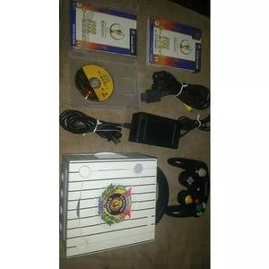 Video game nintendo gamecube japones