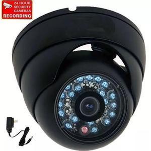Videosecu dome câmera de segurança 600tvl exterior infrave