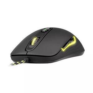 Xtrfy m2 wired optical gaming mouse, 5 botões, ajustável c