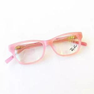 Armação óculos para grau infantil acetato criança com