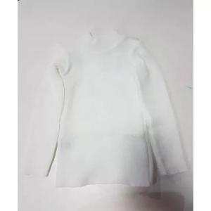 Blusa básica cacharrel infantil lã inverno criança