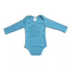 Body frases roupas de bebe enxoval recém nascid black