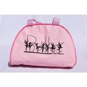 Bolsa para ballet infantil feel dance - b01