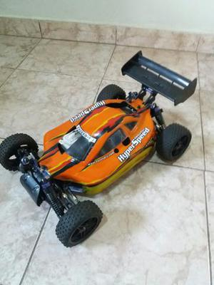 Chassi automodelo exceed
