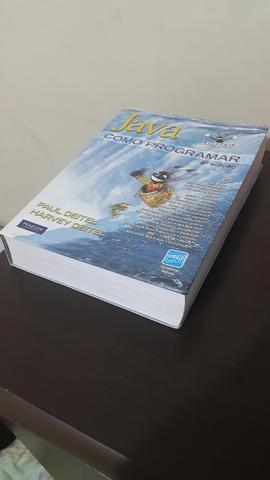 Java como programar 8.a edição