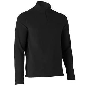 Kit 2 blusa térmica infantil criança fleece peluciada frio