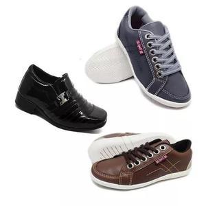 44dcaf0268 Sapato social infantil   REBAIXAS Maio