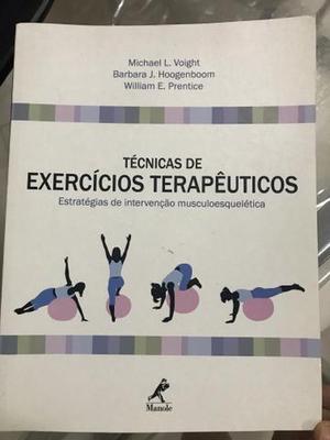 Livro de fisioterapia