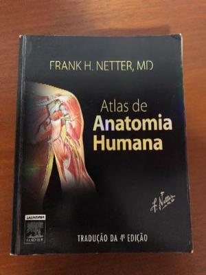 Livros de medicina - semi novos