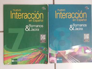 Livros espanhol ftd