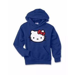Moletom Infantil Hello Kitty F