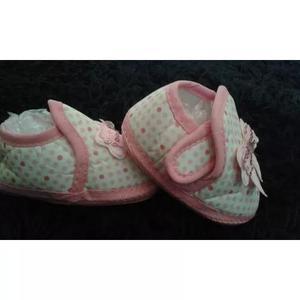 Sapato sapatinho bebê infantil criança menina