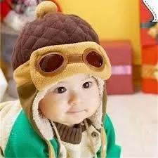 Touca menino infantil criança boné luxo queima de estoque