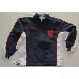 Uniforme mackenzie casaco agasalho t 8