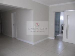 Apartamento · 98m2 · 2 quartos · 1 vaga