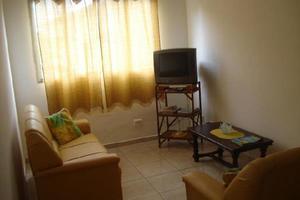 Apartamento com 1 quarto para alugar, 50 m² por r$ 150/dia