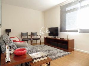 Apartamento com 1 quarto para alugar, 71 m² por r$