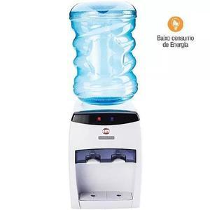 Bebedouro mesa agua natural ou gelada bivolt agratto