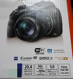 Camera fotografica sony hx400
