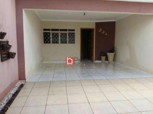 Casa com 3 quartos à venda, 134 m² por r$ 280.000