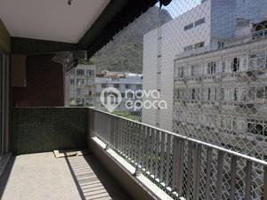 Copacabana, 2 quartos, 2 vagas, 72 m² rua ministro alfredo