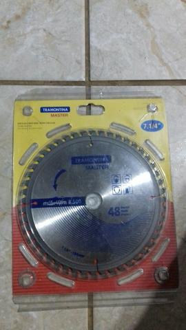 Disco serra circular 7.1/4 - 184mm