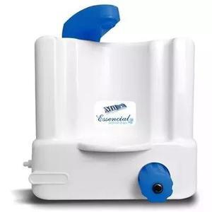 Filtro purificador de água essencial