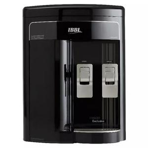 Filtro purificador de água ibbl fr600 exclusive preto 110v