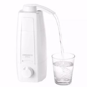 Filtro purificador de água vitale - lorenzetti com garantia