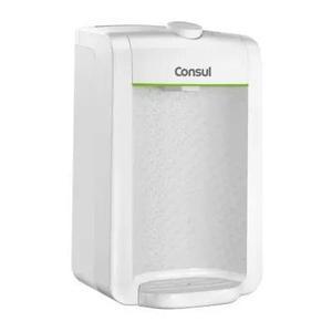 Filtro purificador água consul cpc31ab bacteriológico