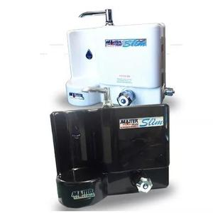 Filtro purificador água master plus slim original