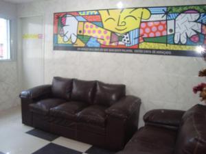 Kitnet com 1 quarto para alugar, 15 m² por r$ 800/mês
