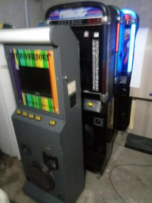 Locadora de jukebox 8564-3446