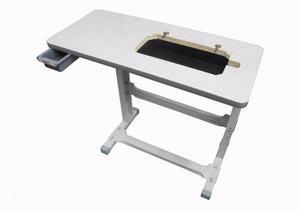 Maquina de costura mesa e movel (3 vezes)