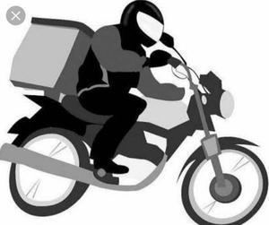 Motoboy,entregas