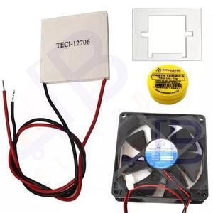 c069da95bb7 Placa peltier + cooler purificador latina electrolux pa20g
