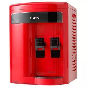 Purificador de água ibbl fr600 exclusive vermelho 127v
