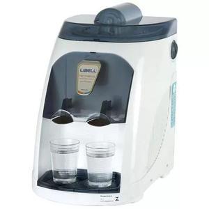 Purificador de água libell acquaflex hermético branco 127v