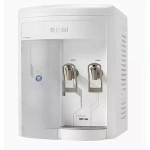 Purificador de água refrigerado fr600 branco - ibbl