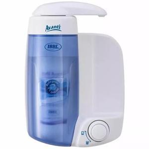 Purificador filtro de água avanti ibbl