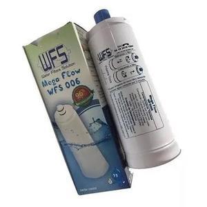 Refil c+3 filtro purificador de água ibbl. fr600 - atlantis