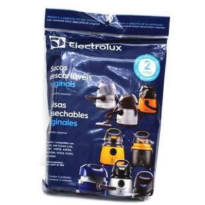 Saco aspirador pó electrolux flex 1400w flex s 2 pacotes