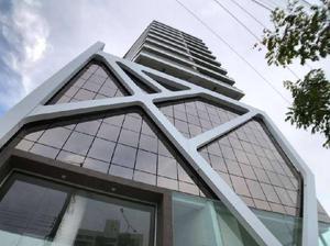 Sala comercial à venda, 36 m² por r$ 450.000